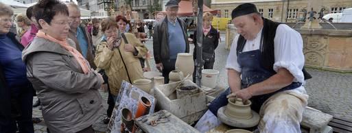 Keramikmarkt_Eisenach