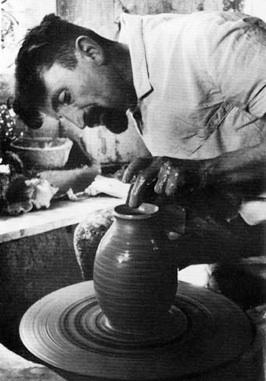 Bildhauer Karl Gramann