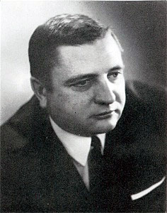 Töpfermeister  Siegfried Gramann