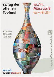 Tag der offenen Töpferei Römhild @ Töpferhof Gramann | Römhild | Thüringen | Deutschland
